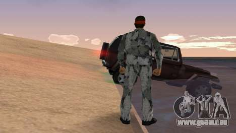 Camo Skin 18 für GTA Vice City zweiten Screenshot