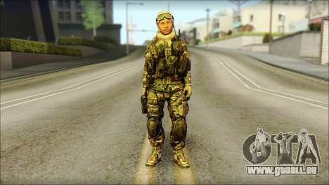 STG from PLA v2 pour GTA San Andreas