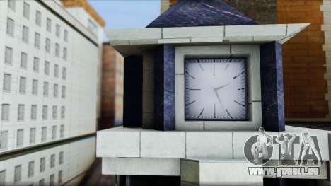 Graphic Unity V4 Final für GTA San Andreas zweiten Screenshot