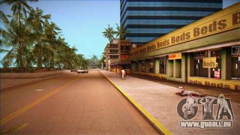 Vice ENB pour GTA Vice City septième écran