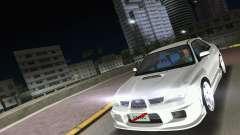 Subaru Impreza WRX STI 2006 Type 3