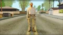 Abstergo security BETA pour GTA San Andreas