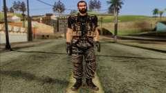 Soldaten aus dem Rogue Warrior 1