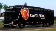 Marcopolo Paradiso G7 1600LD Scania K420