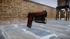 Pistolet Kimber 1911 Art de la Guerre