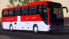 MAN Lion Coach Rural Tours 2790 pour GTA San Andreas