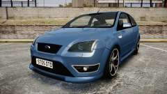 Ford Focus ST 2005 Rieger Edition für GTA 4