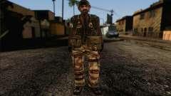 Soldaten MEK (Battlefield 2) Haut 4