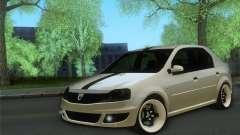 Dacia Logan 1.6 Street