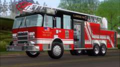 Pierce Arrow XT TFD Ladder 1