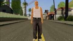 Vagos from GTA 5 Skin 2 pour GTA San Andreas