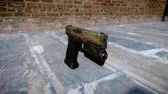 Pistolet Glock 20 devgru