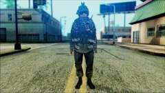 Les soldats aéroportés (CoD: MW2) v5