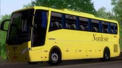 Busscar Elegance 360 Viacao Nordeste 8070
