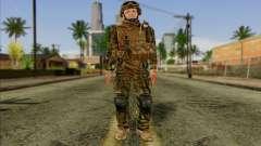 Les soldats de l'Armée AMÉRICAINE (ArmA II) 2