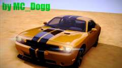Neue ENBSeries von MC_Dogg