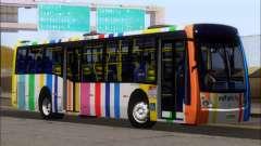 Caio Millennium II Volksbus 17-240