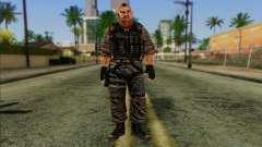 Soldaten aus dem Rogue Warrior 2