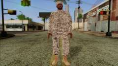 California National Guard	 Skin 5