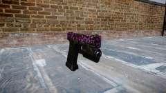 Pistolet Glock 20 party rock