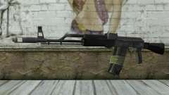 AK-101 from Battlefield 2