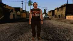 Trevor Phillips Skin v4 für GTA San Andreas