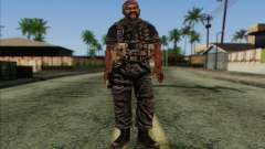 Soldaten aus dem Rogue Warrior 3