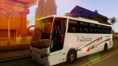 Volvo Lasta Bus