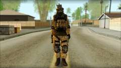 Mercenaire (SC: Blacklist) v3