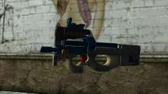 P90 from PointBlank v5 pour GTA San Andreas