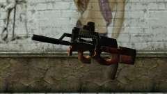 P90 from PointBlank v3 pour GTA San Andreas