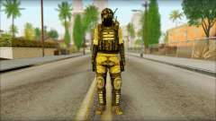 Mercenaire (SC: Blacklist) v1