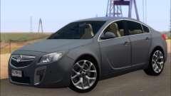 Opel Insignia OPC pour GTA San Andreas