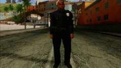 Polizei (GTA 5) Haut 3