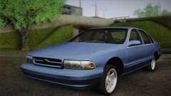 Chevrolet Impala 1996
