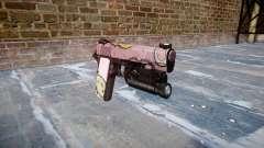 Pistolet Kimber 1911 Kawaii