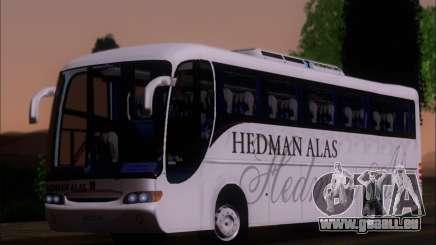 Comil Champione 2005 Hedman Alas für GTA San Andreas