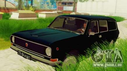 GAZ-24-12 Corbillard pour GTA San Andreas