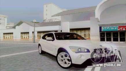 Bmw X1 pour GTA San Andreas