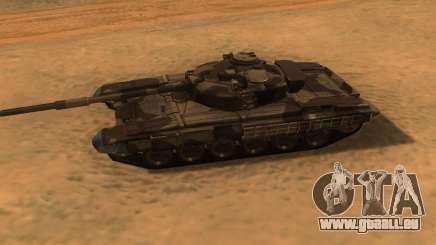 T-72 für GTA San Andreas