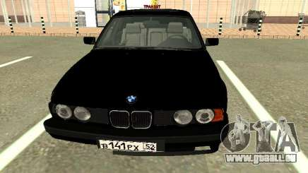 BMW 520i e34 für GTA San Andreas