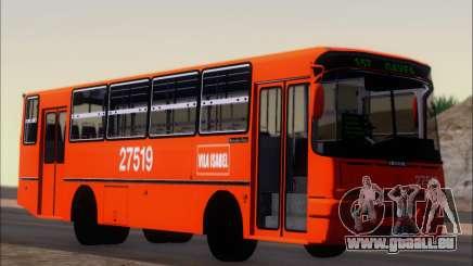 Ciferal GLS Bus Mercedes-Benz OH1420 pour GTA San Andreas