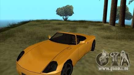 Stinger für GTA San Andreas