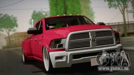 Dodge Ram 3500 pour GTA San Andreas