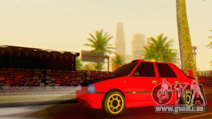 Dacia Super Nova Tuning pour GTA San Andreas
