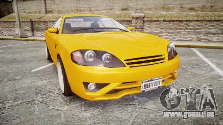GTA V Bollokan Prairie Wheel1 für GTA 4