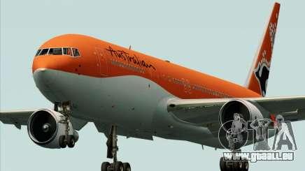 Boeing 767-300ER Australian Airlines für GTA San Andreas