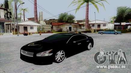 Nissan Maxima für GTA San Andreas