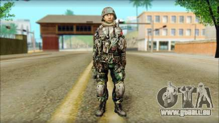 STG from PLA v4 pour GTA San Andreas