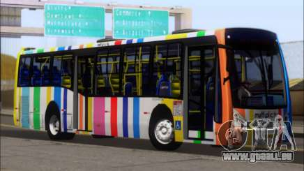 Caio Millennium II Volksbus 17-240 für GTA San Andreas